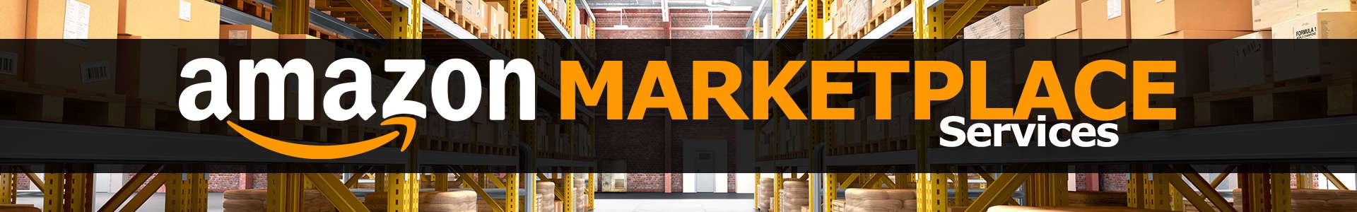 Amazon Marketplace Services