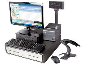 CCS Point of Sale System