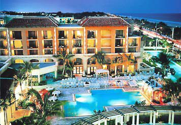 Delray Beach Marriott Oceanfront