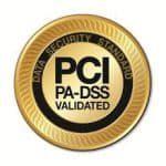 PCI Validated
